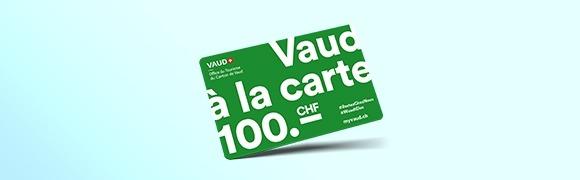 Partenaire de Vaud Tourisme